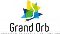 Grand orb logo
