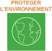 Proteger environnement