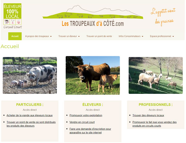 Troupeauxdacote web